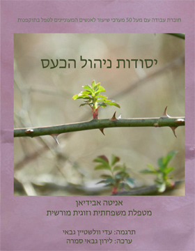 anger management Hebrew